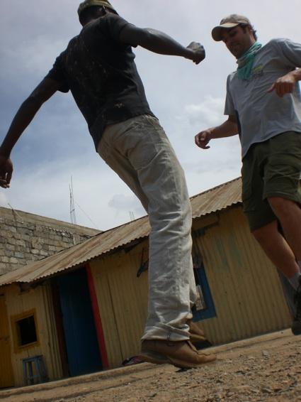dancing-game