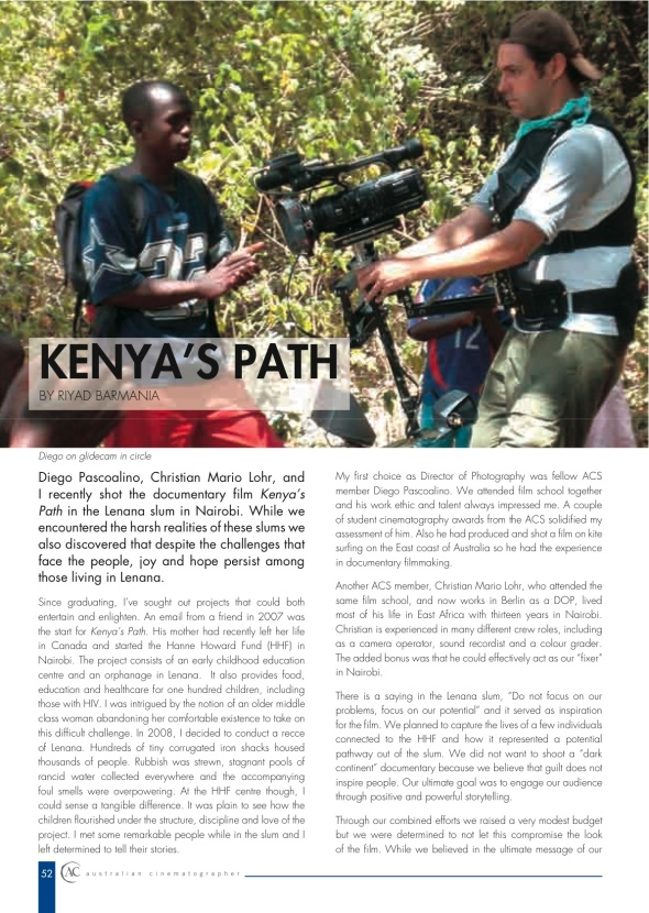 AC 42 Kenyas Path Article Pg 2